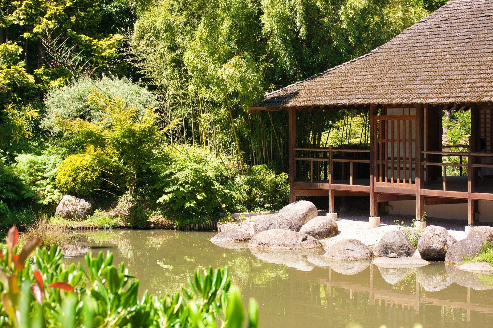 Visit Jardin Japonais Toulouse Jardin Japonais Japon Jardins