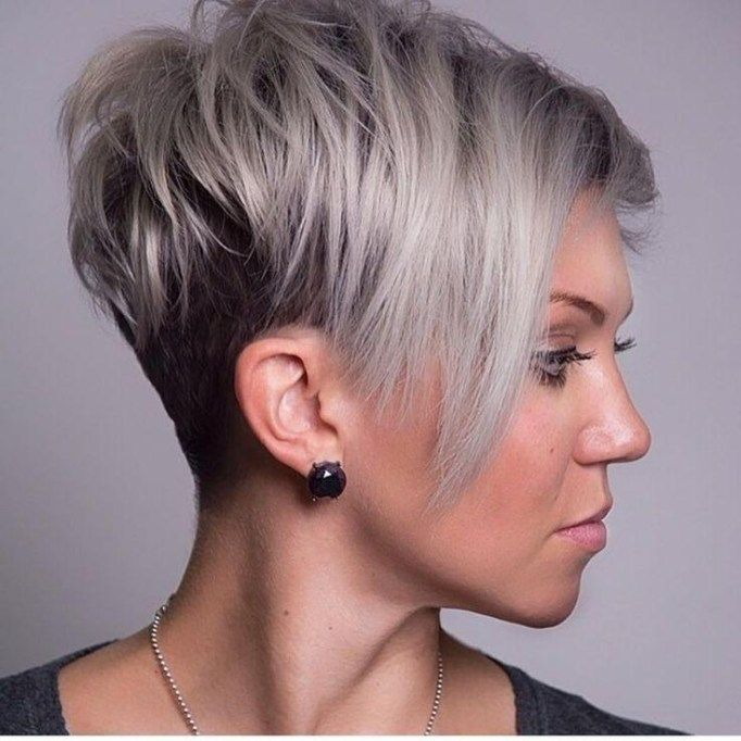 Virtual Hairstyle For Your Face: Best 25+ Short Hairstyles Round Face Ideas On Pinterest