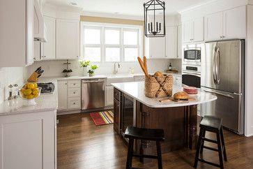 Rochester Kitchen - traditional - kitchen - minneapolis ...