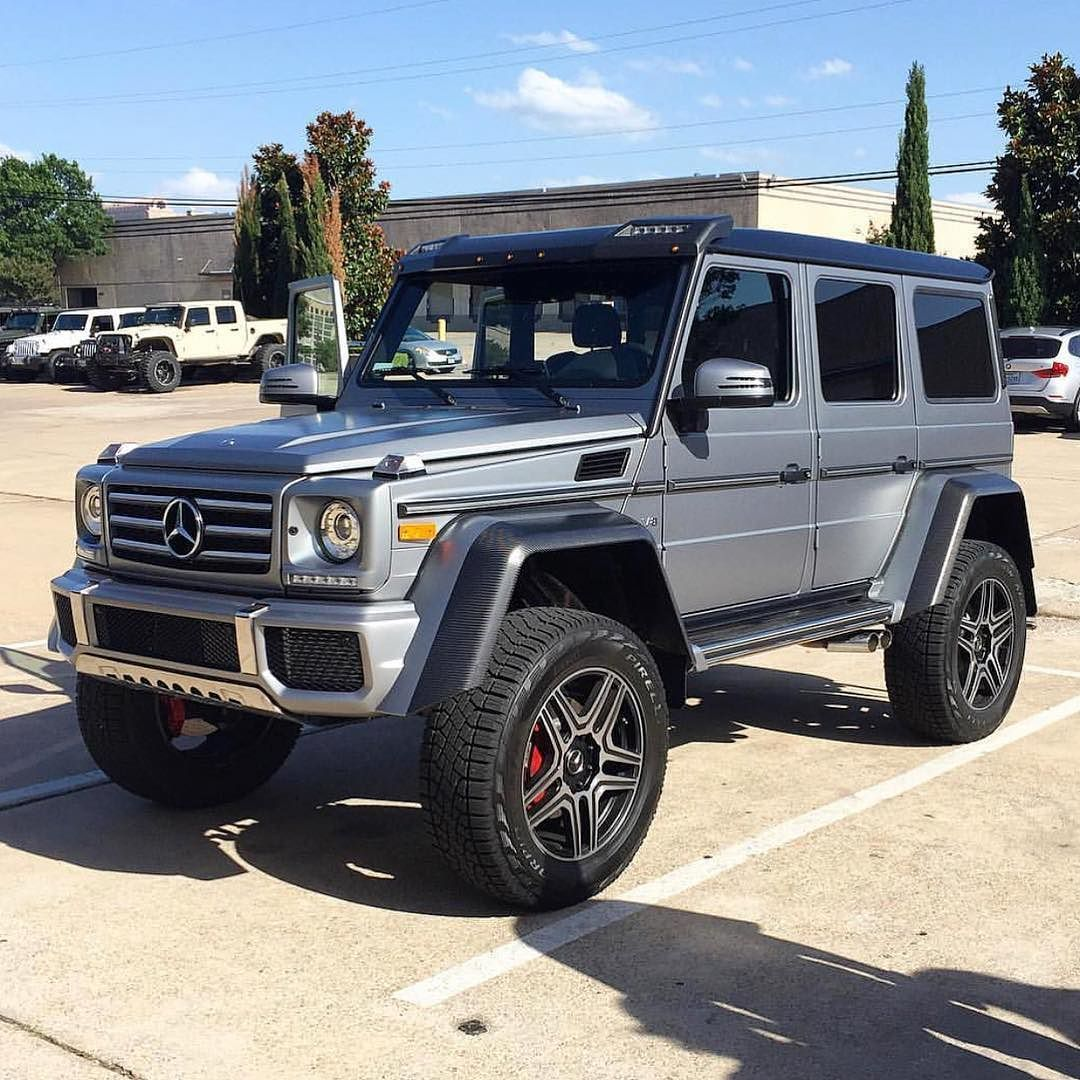 new mercedes g wagon squared starwoodmotors