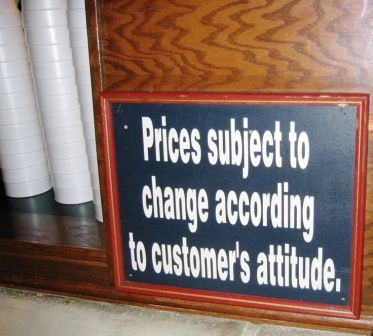 I like this policy!!!
