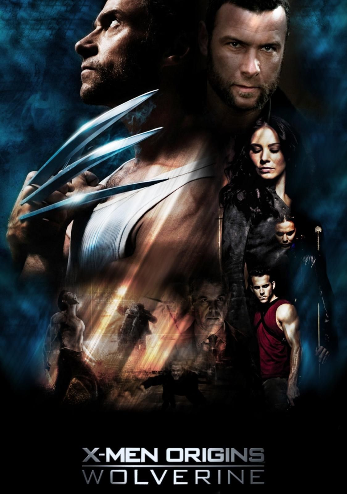 X Men Imagenes I Wallpapers X Men Xmen Movie Wolverine