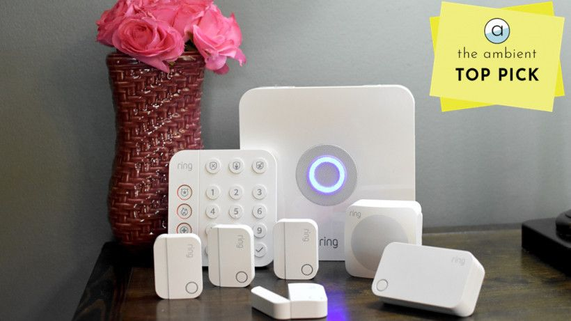 Ring Alarm 2nd Gen Review Top Security System Revamped For 2020 When We First Reviewed Ring S Diy Top Security Systems Diy Security System Security System