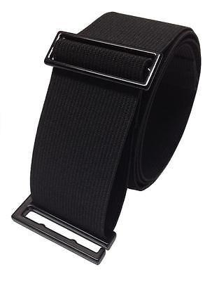 Womens-Elastic-Belt-SkinniBelt-No-Buckle-No-Bump-The-Belt-you-cant-see