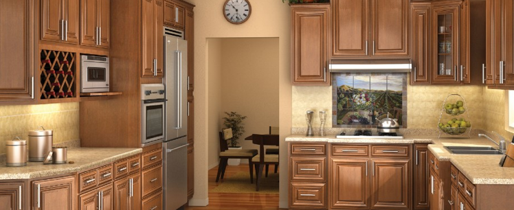 kitchen design north east. Glazed maple cabinets from Northeast Factory Direct  Kitchen