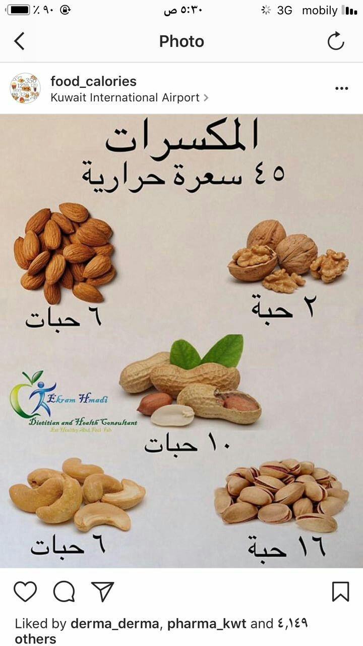 Pin By Lolo Owde On الأكل و الصحة Health Fitness Food Health Facts Food Health Food