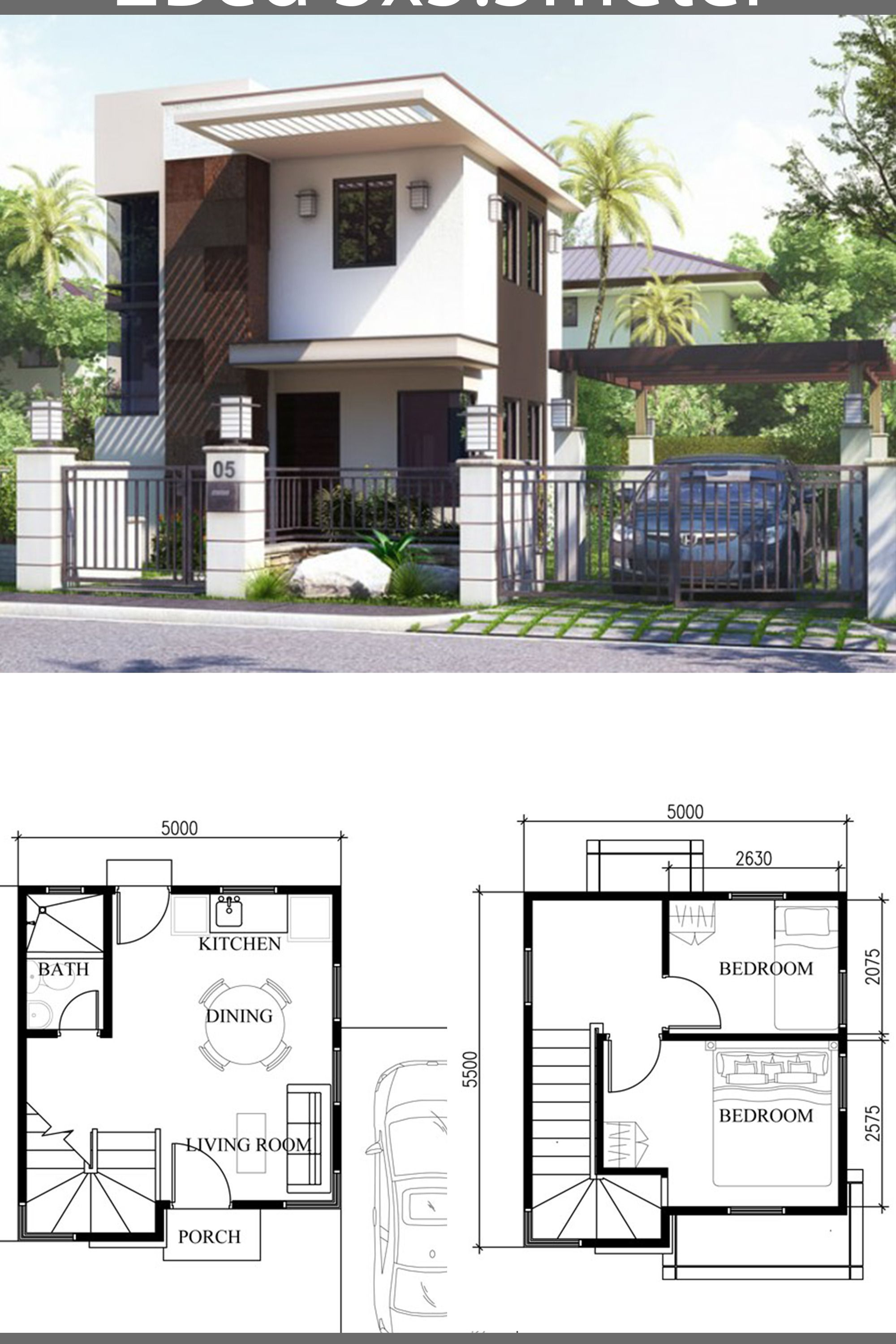 Pin By Danita Thata On My Dream Home With Layout Plan House Front Design Micro House Plans House Layouts