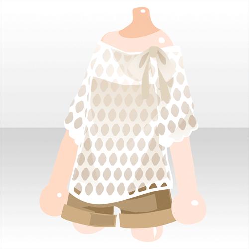 新ガチャはお得 ガチャスクラッチ games アットゲームズ アニメの服装 キャラクターの衣装 デザイナーファッション