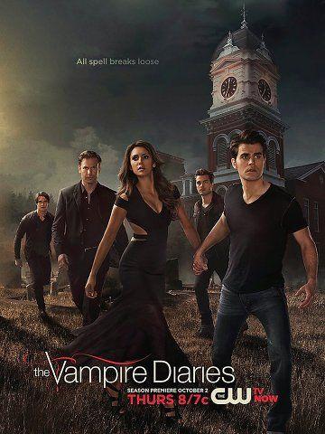 the vampire diaries saison 6 vf complete regarder ou t l charger conseil pour le. Black Bedroom Furniture Sets. Home Design Ideas
