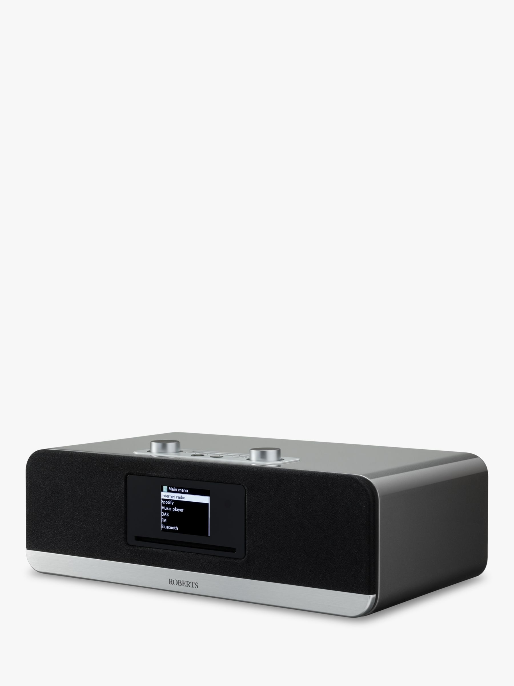 ROBERTS Stream 67 DAB+/FM/Internet Radio Wi-Fi Bluetooth All-In-One Smart Music System #musicsystem