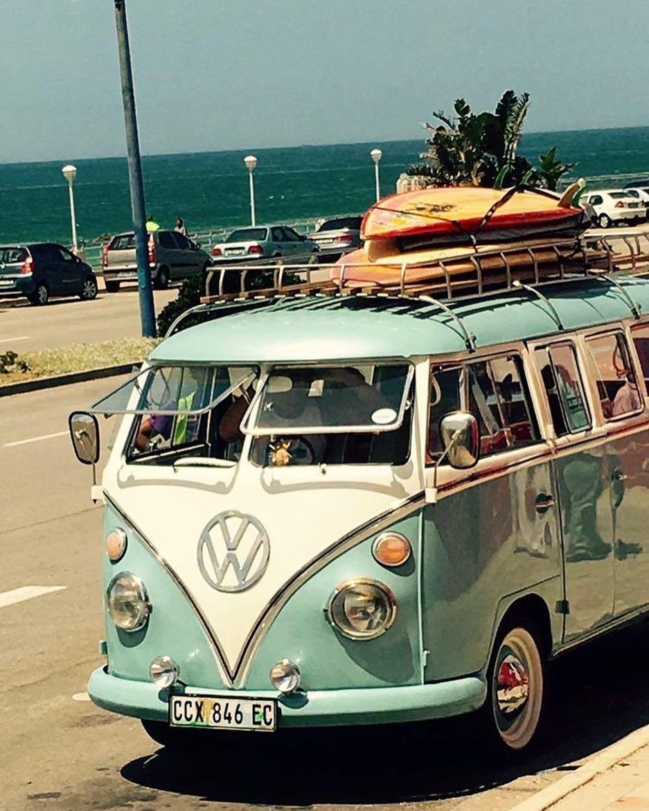 Vw Surf Bus : Www.thesurfslab.com, Vintage, Hippie