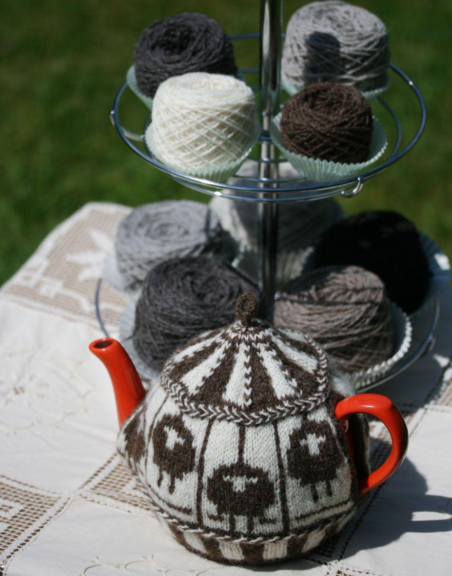 Tea cosy   Tea cosies   Pinterest