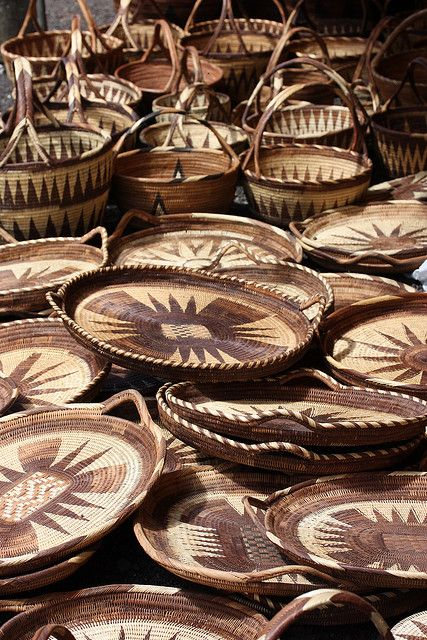 PNG Baskets | Flickr - Photo Sharing!