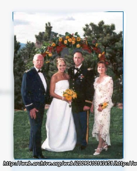 Kevin Harris Wedding Historia High School