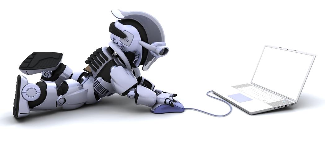 ما هي روبوتات الفوركس التداول الالي Automated Trading Upcoming Technology Binary Operation
