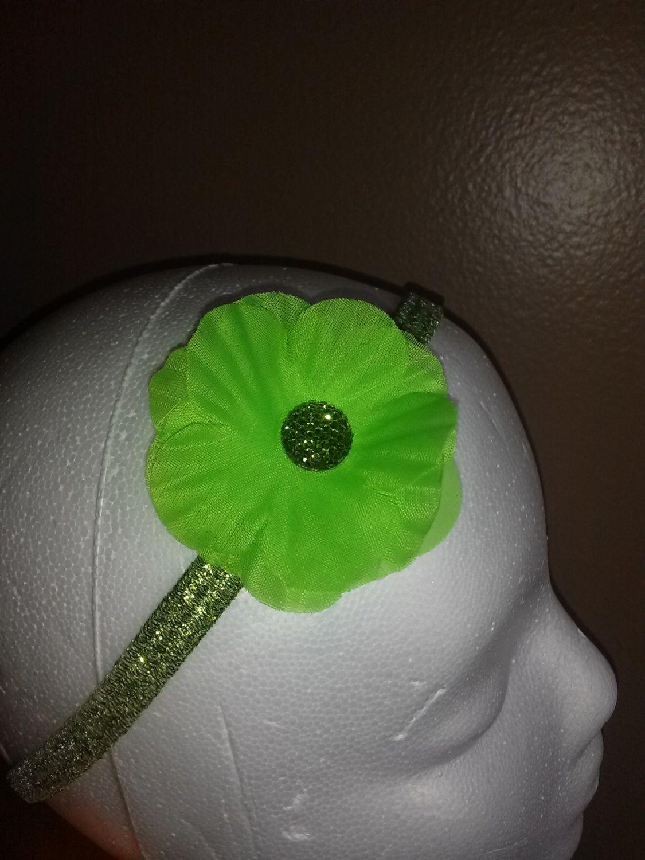 Headband handmade by babybelladivas on Etsy, $10.00