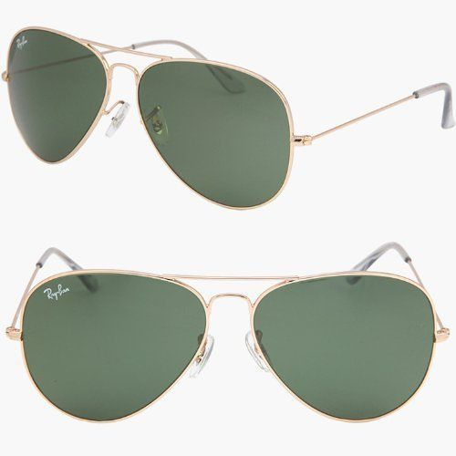 6177a7509fe RAY BAN AVIATOR LARGE METAL II Sunglasses Gold - RB3026 L2846 (62mm) Ray-Ban.   95.00. Save 32%!