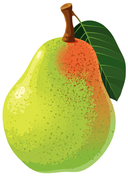 pear png vector clipart image pintura em tecido frutas pinterest rh pinterest com pear clipart free pear fruit clipart