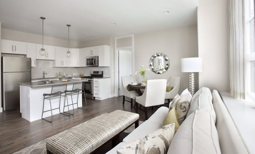A Fun Project Elements Of Style Eider White Home Family Room Design