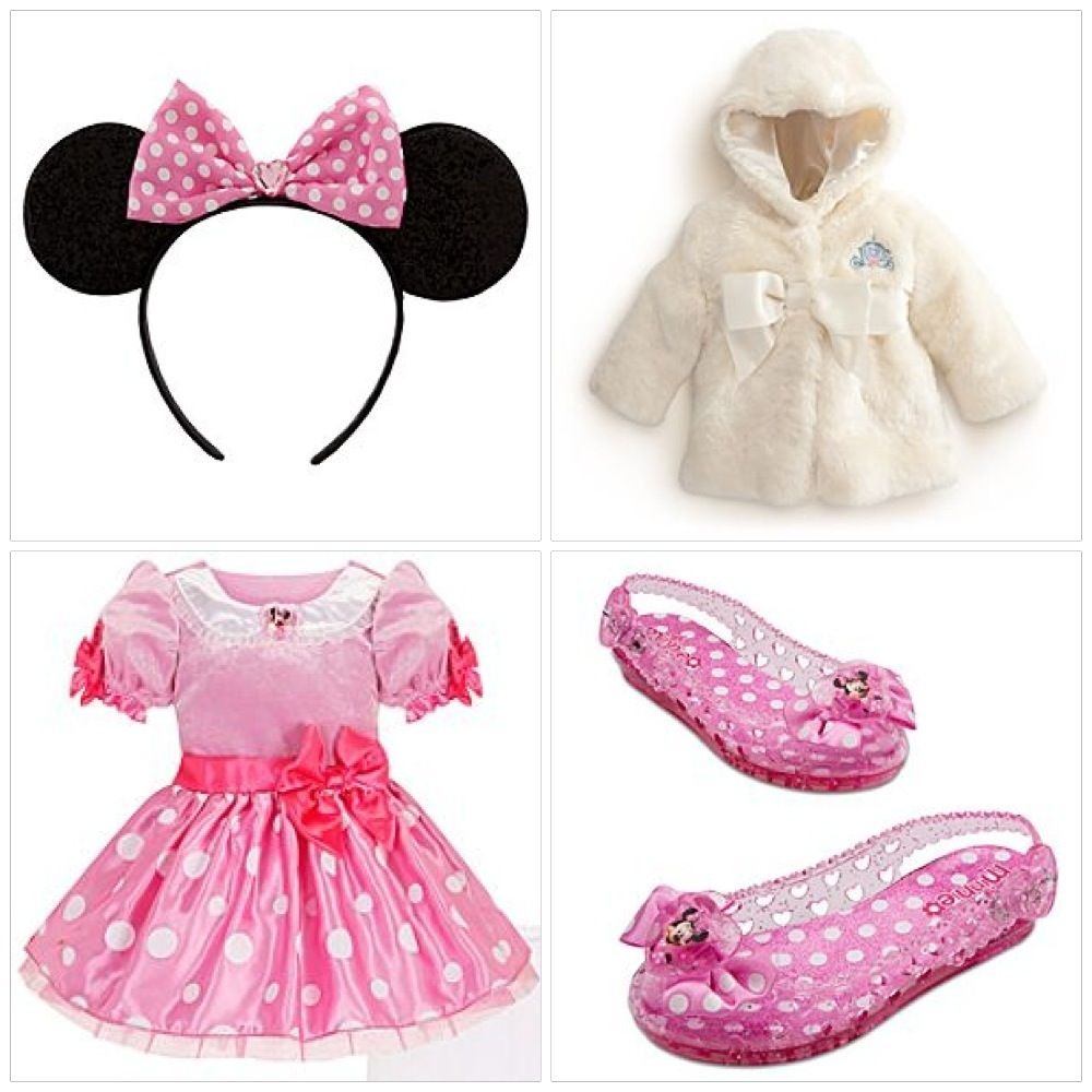 disney for girls little fashion style pinterest halloween disfraz minnie y minnie. Black Bedroom Furniture Sets. Home Design Ideas