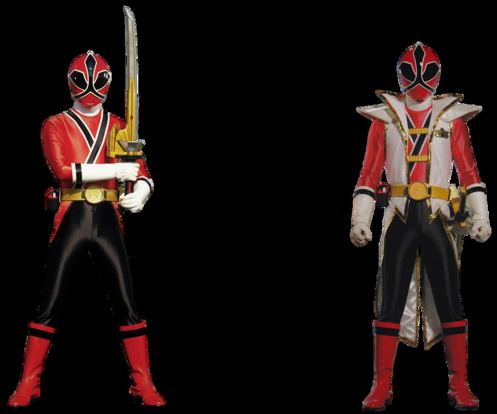 Samurai Red Ranger Jayden Transparent By Camo Flauge Power Rangers Super Megaforce Power Rangers Super Samurai Power Rangers Samurai