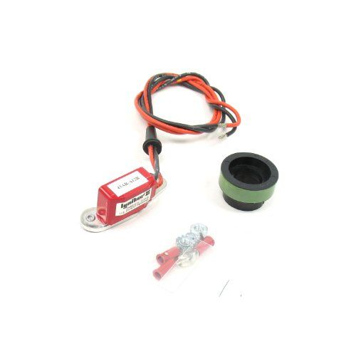Introducing Pertronix 91266 Ignitor Ii Adaptive Dwell Control For Ford 6 Cylinder Get Your Car Parts He Cylinder Ignition System Electrical Problems