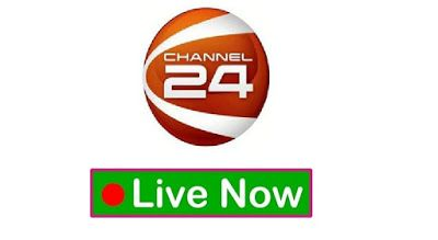 Channel 24 Live - Watch Channel 24 Live TV Online From