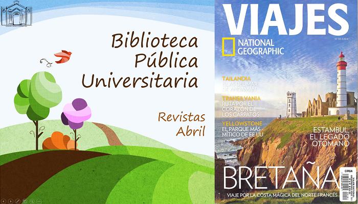 Revistas BPU