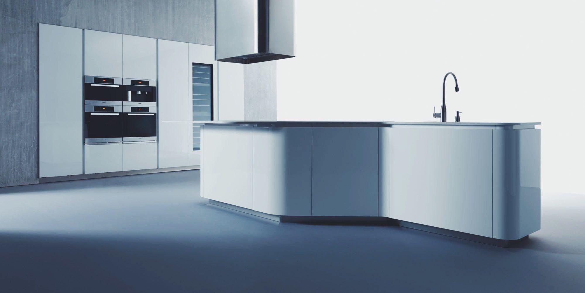 Abitalia South Coast design and install luxury contemporary kitchens ...