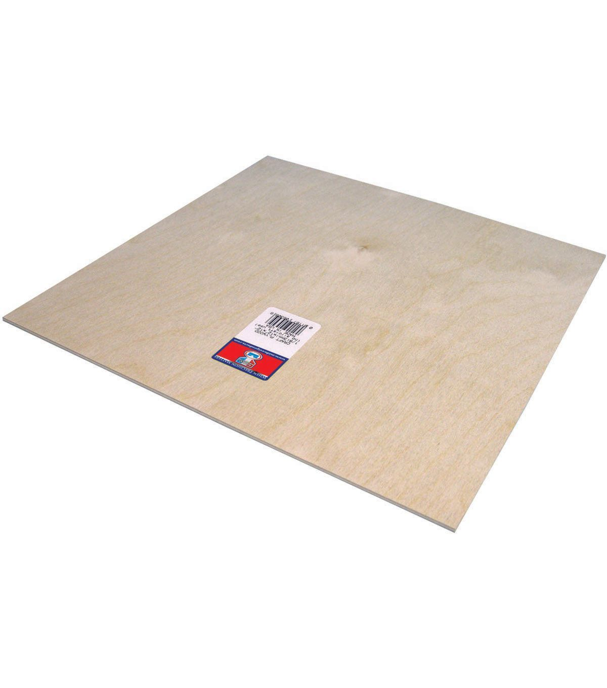 Midwest Products Plywood Sheet Plywood Sheets Wood Craft Supplies Unfinished Wood Crafts