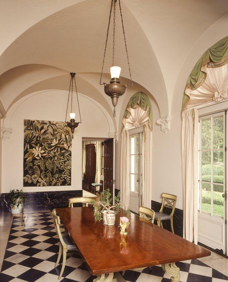 Hills & Dales Estate | Callaway Family Home