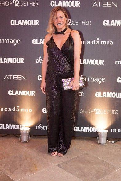 Pré-Carnaval com Glamour: a edição de fevereiro foi lançada em clima de folia! - GLAMOUR   Da Redação