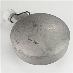 Stainless Steel Canteen | Used