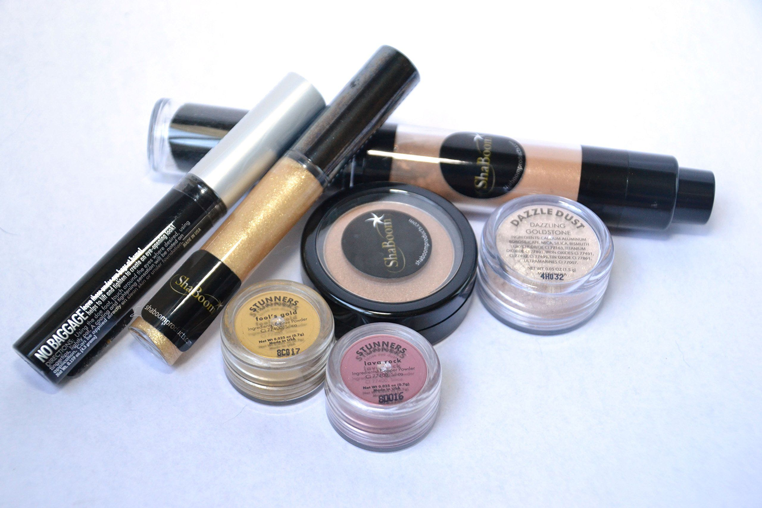 Red Carpet Goddess Kit Get a Heavenly Glow All Day with