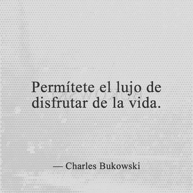 Charlesbukowski Bukowski Charlesbukowskienespañol