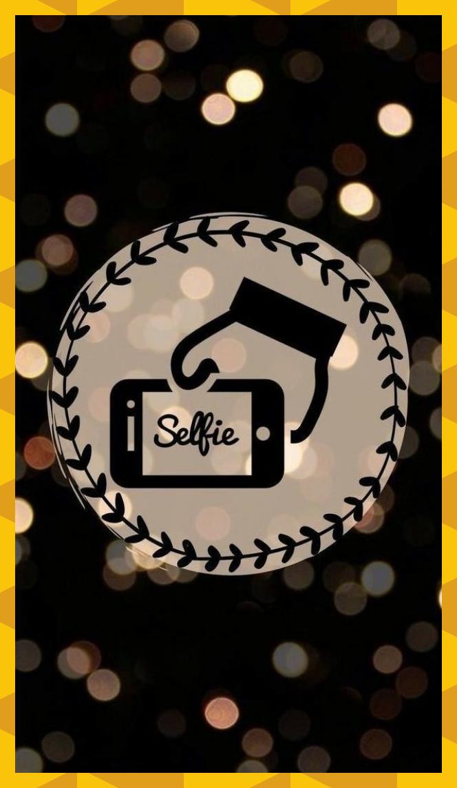 destaque para INSTA SELFIE in 2020 Instagram icons