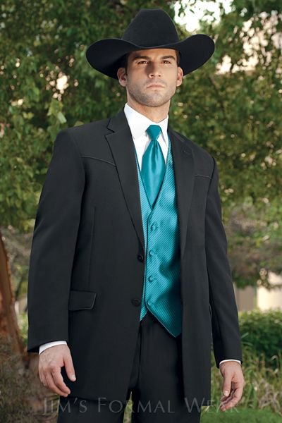 Lord West Lariat Western Cowboy Tuxedo View On