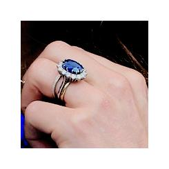 Kate Middleton Eternity Ring