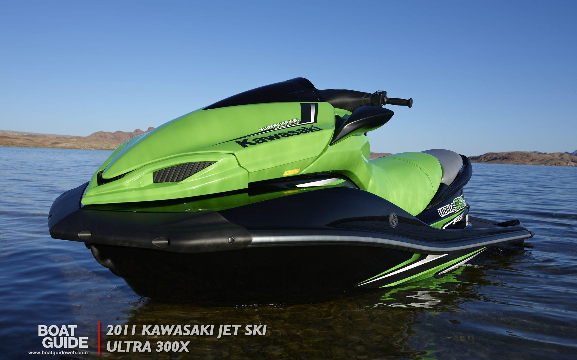 Jetski Jet Ski Skiing Boat