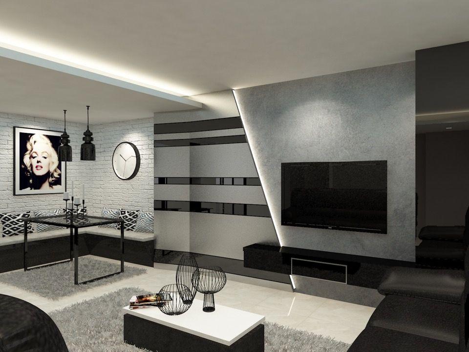 Living Interior Design Singapore Flat Interior Design Interior Design