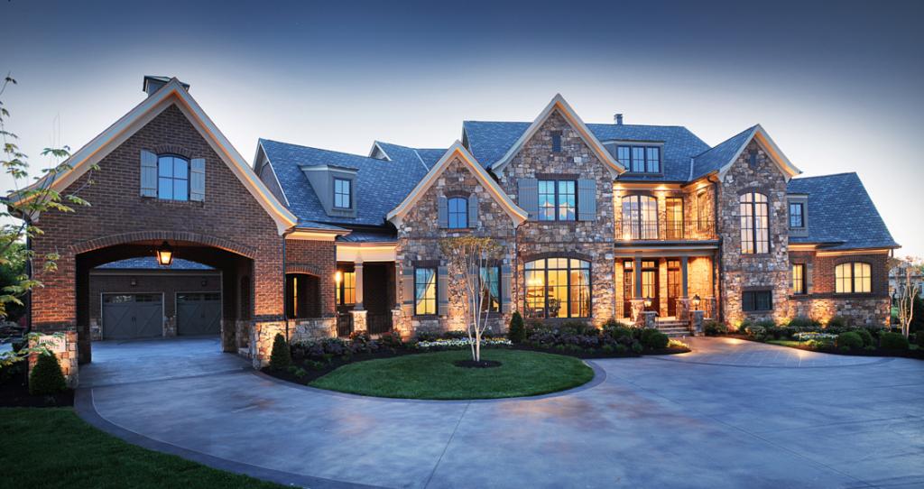 Pinterest X0 Jesss Luxury Homes Dream Houses House Exterior Dream House Exterior