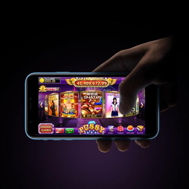 CrownGold Singapore: Pussy888 Slot Review : T-Rex