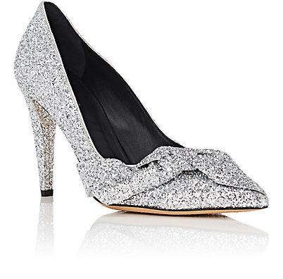 Discount Online Isabel Marant Glitter Heels Pictures Sale Online Free Shipping Best Prices IJSJ3aE