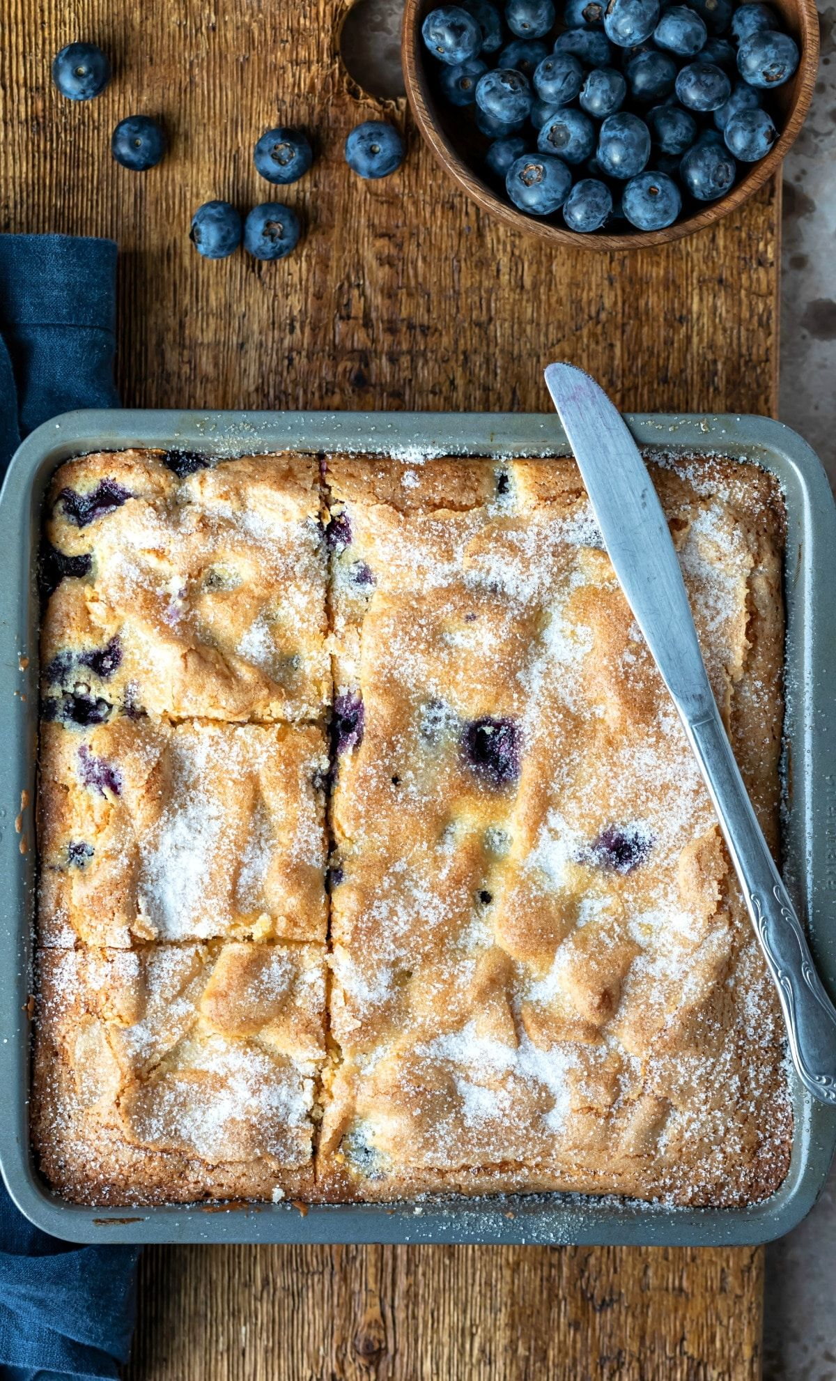 Blueberry Cake In 2020 Blueberry Coffee Cake Recipe Blueberry Cake Recipes Fruity Desserts