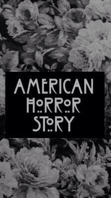 American Horror Story Wallpaper Libros Música Peliculas