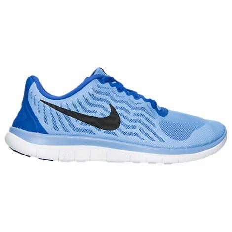 best website 316bd b0e2a Women's Nike Free 4.0 V5 Running Shoes - 718412 404   Finish ...