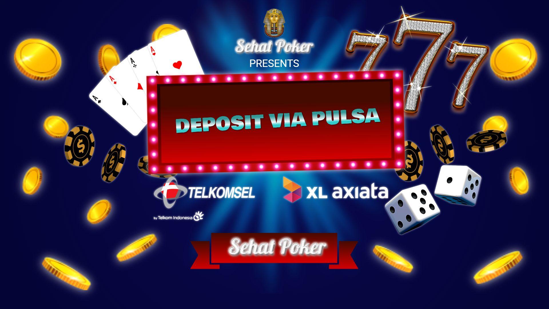 Sehat Poker Sehatpoker99 Profil Pinterest