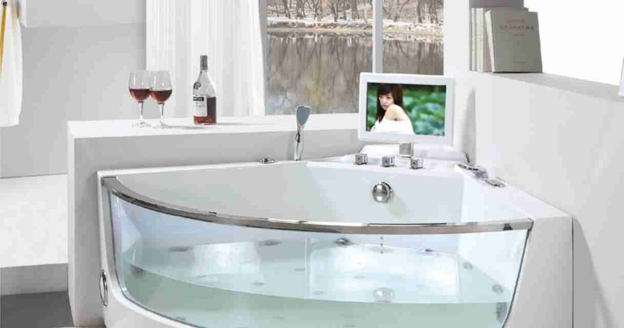 Bon New Post Trending Clear Bathtubs Visit Entermp3.info