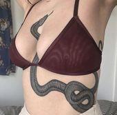 Photo of Tatouage de serpent   Tatouage de serpent Tumblr   Tumblr Cette image a 97 repins. ……
