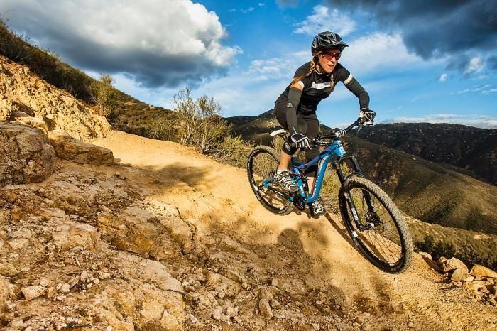The Top 10 Women S Mountain Bike Skills Camps To Attend In 2017 Singletracks Mountain Bike News Mountain Biking Women Mountain Biker Mountain Biking